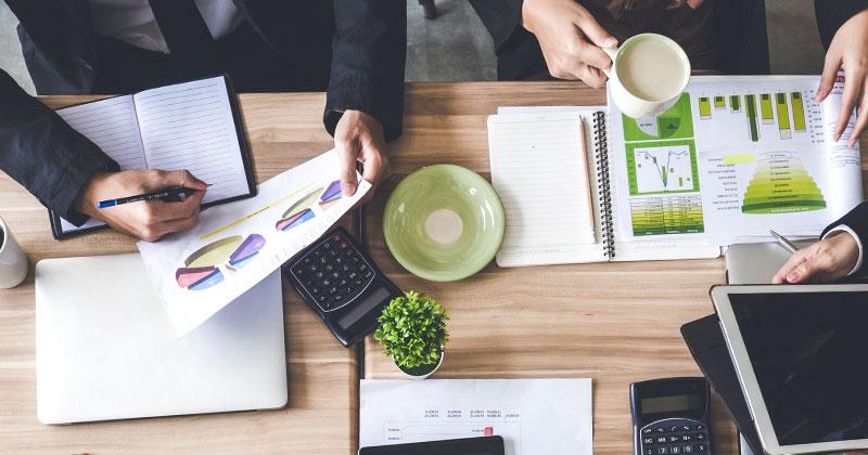 Bürotechnik - Maßgeschneiderte Konzepte für Ihr Dokumentenmanagement