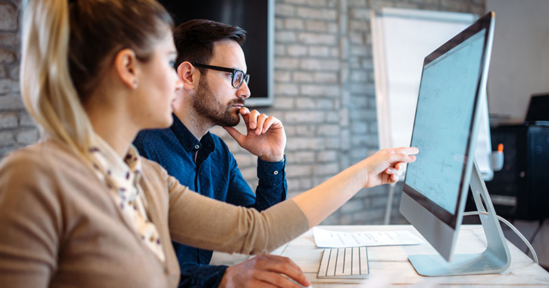 Bürotechnik - Softwarelösungen für Druckmanagement